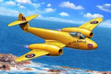 "Special Hobby 1/72 Model Kit 72361 Gloster Meteor F.4 ""World Speed Record"""